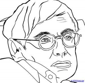 Stephen Hawking'in külleri Newton ve Darwin'in yanına gömüldü