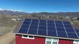 Her mahalle için bir solar