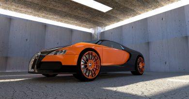 Bugatti Veyron Yağ Değişim Ücreti 101 Bin TL