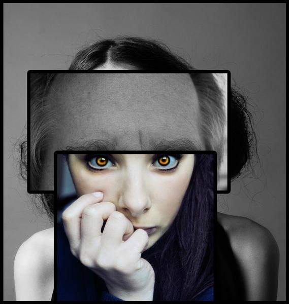 Kimliksiz saplantılı olmak