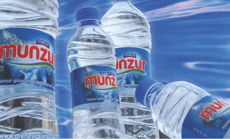 Ph değeri en yüksek olan su markası