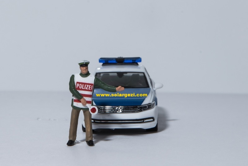 2018 trafik cezaları