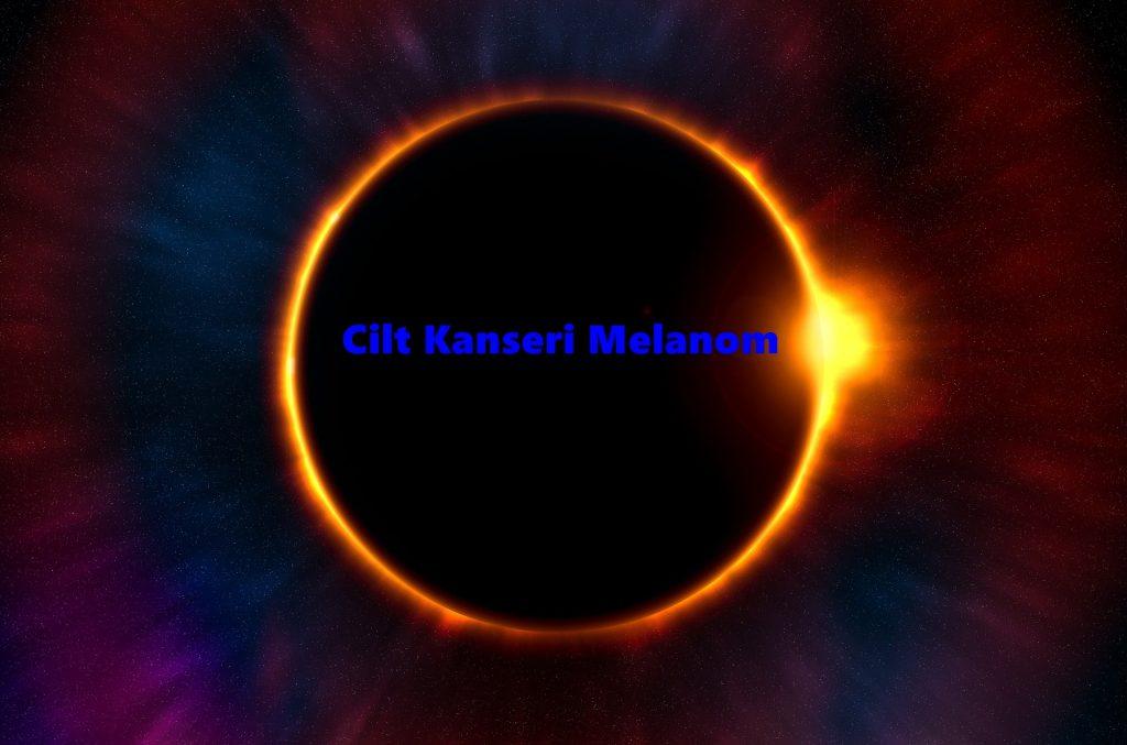 Güneş ışınlarının zararları ve melanom