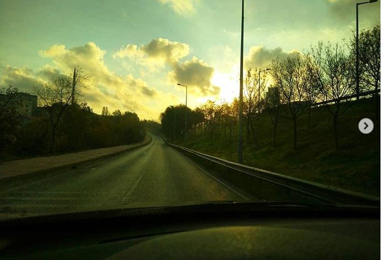 yol günlükleri