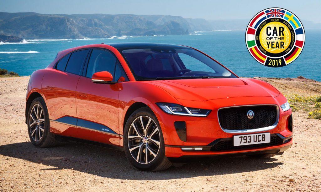 Jaguar I pace elektrikli aracı araştırdık nasıl bir araç?
