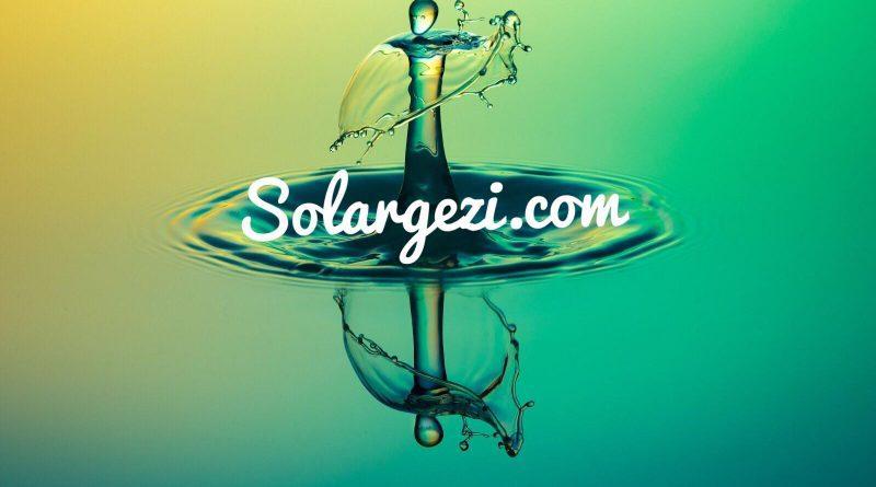 Günlük ne kadar su içmelisiniz Blog - Yazısı