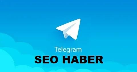 Telegram Seo Grubu